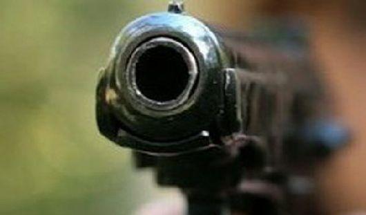Ижевчанку обстреляли в центре города