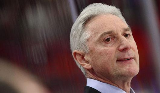 Объявлен предварительный состав хоккейной сборной России на олимпиаду в Сочи