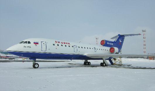 Ижевчане смогут летать в Сочи во время проведения зимней Олимпиады?