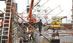 Большие перемены: в Ижевске заканчивается реконструкция ТЭЦ-1