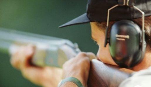 Стрелок из Удмуртии примет участие в Первенстве Европы по стендовой стрельбе