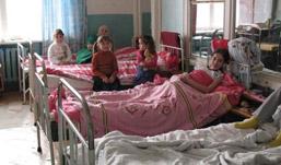 Около ста детей отравились в лагерях в Пермском крае