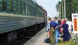 С 1 августа в составе поезда Ижевск-Балезино будет курсировать 2 вагона