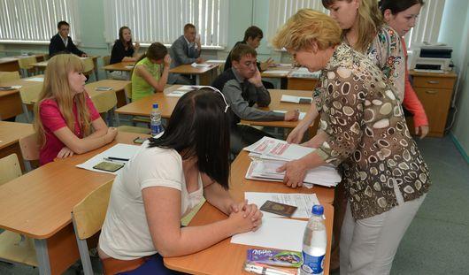 Скандал с перепроверкой ЕГЭ: в Ижевске у школьницы срезали 27 баллов из 100