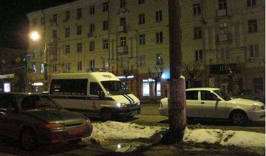 Полицейскому из Ижевска, застрелившему соседа, предъявлено обвинение