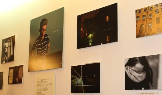 В Ижевске открылась выставка «живых» фотографий