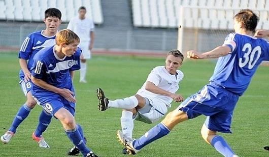 Футболисты Ижевска «всухую» сделали игроков ФК «КамАЗ» из Набережных Челнов