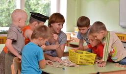 Детская неожиданность: где ты хочешь служить?