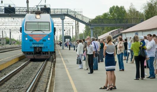 К электричке Ижевск - Балезино прицепят «постоянный» второй вагон