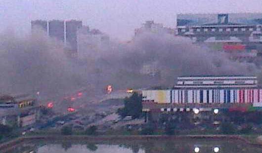 Пожар в «Останкино» и повышение зарплат: о чем сегодня утром говорят в Ижевске