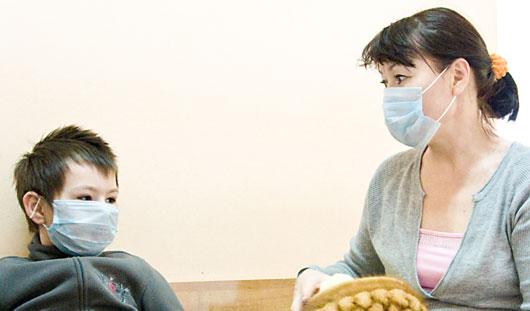 Неизученный вирус гриппа идёт в Удмуртию