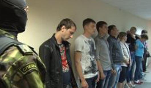 В Ижевске задержали группу мошенников, которые около 2 лет обманывали пенсионеров