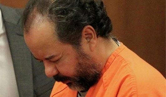 «Кливлендский маньяк» проведет в тюрьме 1000 лет