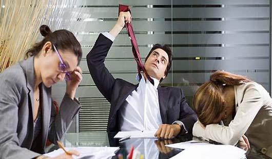 Чаще всего ижевчан увольняют за поиски новой работы на рабочем месте