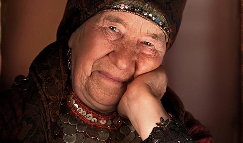 Бурановская бабушка пронесет огонь сочинской Олимпиады в Удмуртии