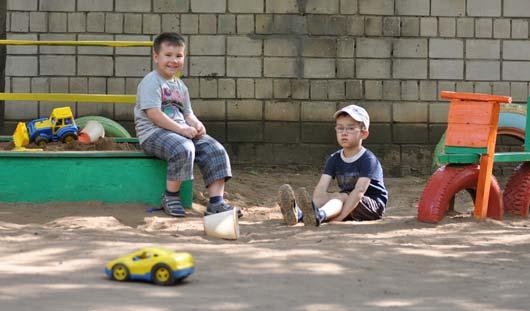 30 новых детсадов и 10 школ откроются в этом году в Удмуртии