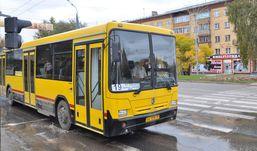 Дурацкий вопрос: сколько женщин работают водителями в автобусах Ижевска?