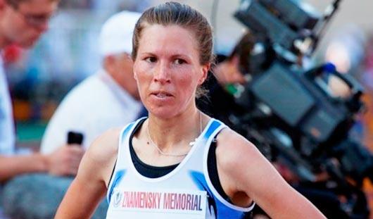 Спортсменка из Удмуртии выступит на чемпионате мира по легкой атлетике
