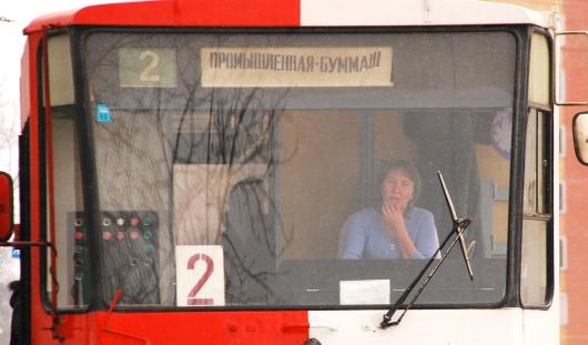 Ижевчан ждет очередной ремонт трамвайных путей на Буммаше