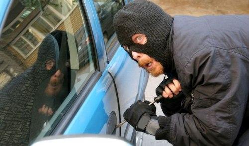 Ограбление на миллион в Ижевске: преступник оказался экс-охранником