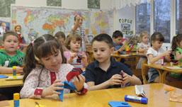 Возьмут ли ребёнка в детский сад Ижевска без прививок?