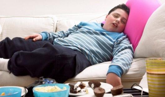 Ученые подтвердили, что недосыпание провоцирует ожирение