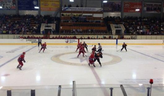 Ижевские хоккеисты стали победителями Кубка Тарасова