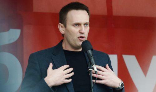 Генпрокуратура подозревает предвыборную кампанию Навального в зарубежном финансировании