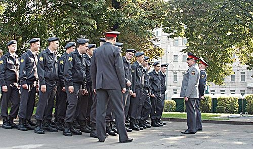 200 полицейских искали пропавшего мальчика в Ижевске