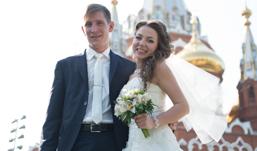 Ижевские молодожены: Отбила будущего мужа у подруги