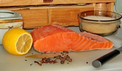 Красная рыба в России подорожает на 20 процентов