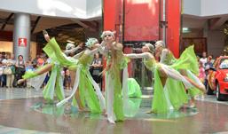 Грандиозный «Фестиваль-2013» в Ижевске выходит на финишную прямую