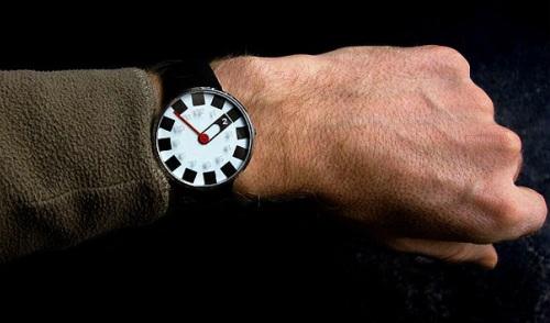 Ученые изобрели часы, предсказывающие дату смерти любого человека
