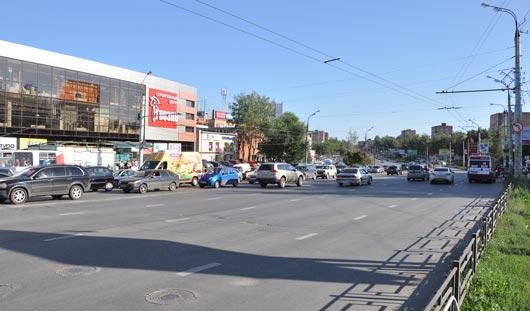 Где в Ижевске появятся новые светофоры и «зебры»