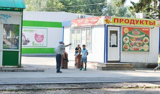 Попрошайки и мужчины, которые любят пороть: о чем сегодня утром говорят в Ижевске