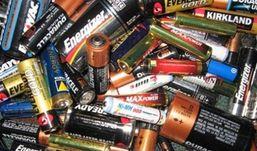 Контейнеры для сбора батареек установят в супермаркетах Ижевска