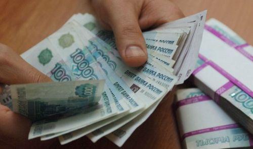 В Удмуртии средняя зарплата за январь-июнь составила 20392 рубля