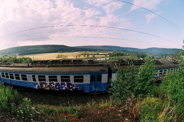 Победа на чемпионате мира и ижевский поезд с граффити: о чем утром говорят в городе