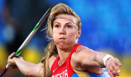 Россия победила в общекомандном зачете на ЧМ по легкой атлетике