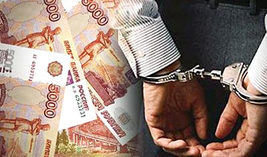 Замминистра сельского хозяйства Удмуртии обвиняется в хищении 430 тысяч рублей