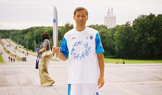 Кто пронесет огонь сочинской Олимпиады в Ижевске