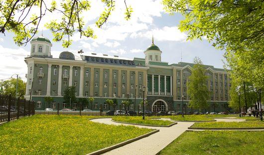 Межвузовская библиотека в Ижевске заработает в декабре