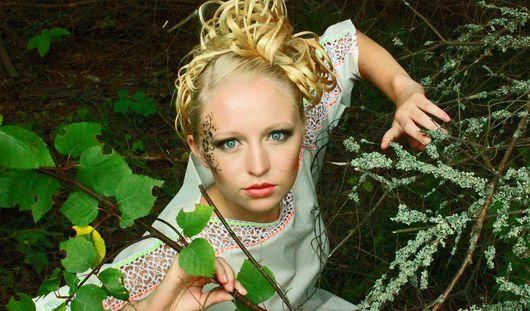 Участница детского «Евровидения» из Ижевска снимает второй клип