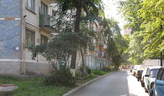 Мама малыша, раненого во время стрельбы в Ижевске: Он был на балконе и вдруг заплакал