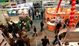Ижевская энергетическая выставка расширяет число экспонентов