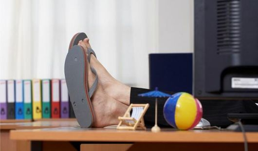 Как помочь себе при послеотпускном стрессе влиться в работу