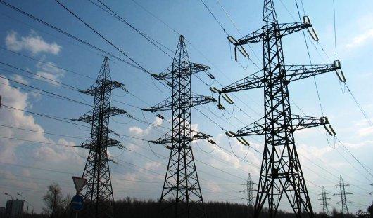 5 районов Удмуртии остались без электричества из-за грозы