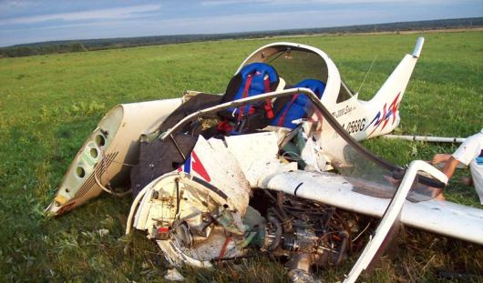 Авария самолета и малыш, пострадавший от пневматики: чем запомнилась эта неделя