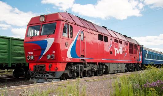 В сентябре пригородный поезд Ижевск-Балезино будет ходить только до станции Игра