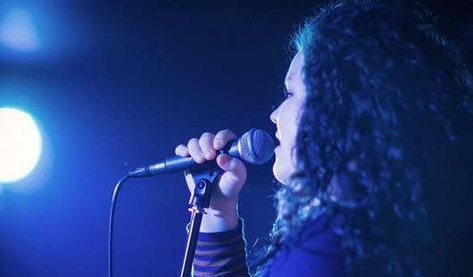Уроженка Удмуртии прошла кастинг музыкального конкурса «Голос»